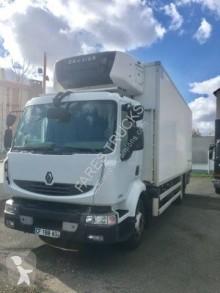 Camion frigo mono température Renault Midlum 220.14