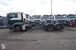 Camion MAN TGS 26.320 châssis occasion