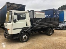 Camion Nissan Eco T.100 benne occasion