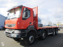 Camion Renault Kerax 450 DXi plateau standard occasion