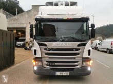 Scania refrigerated truck R 310
