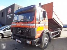 Camión Mercedes SK volquete usado