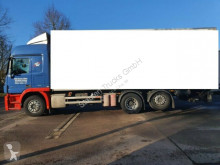 camion Mercedes Actros 2544 LL Standard F04 Fahrgest. Chassis