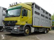 Mercedes Actros 2548