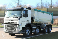 Volvo FM12 430 8x4 / EuromixMTP TM 18m³ Mulde EURO 6 truck