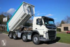 vrachtwagen portaalarmsysteem Volvo