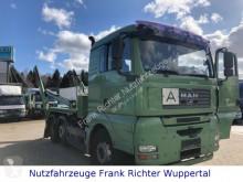 Camion MAN TGA 26.480,Meiler Miete möglich org 379Tkm1Hd. benă second-hand