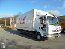 camion Renault Midlum 220 PL-SP / LBW- Klima- EURO 5