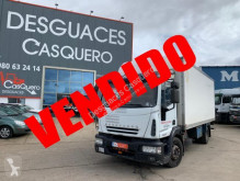 Camion fourgon occasion Iveco ML120E21/P