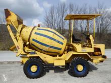 beton mixér / fréza použitý