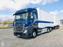 Camion isotherme occasion Mercedes Actros 2545