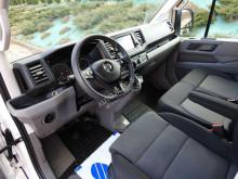 Volkswagen CRAFTERPLANDEKA truck