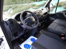 Camion Renault MASTERPLANDEKA WINDA 8 PALET KLIMA WEBASTO TEMPOMAT PNEUMATYKA rideaux coulissants (plsc) occasion