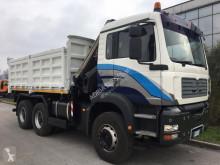 camion MAN TGA33.460