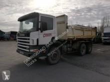 Scania P 340 CB