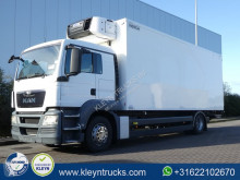 MAN mono temperature refrigerated truck TGS 18.360
