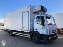 Camion Iveco Eurocargo ML 140 E 22 P frigo multitemperature usato