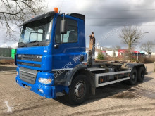 Camion transport containere DAF 85