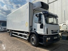 Iveco Eurocargo M 190 E 31 truck used mono temperature refrigerated