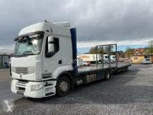 camion Renault Premium 460 Euro 5 EEV/RETARDER/Plateau