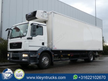 Camion MAN TGM 18.290 frigo monotemperatura usato