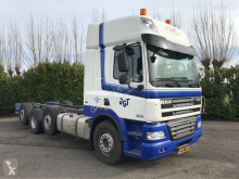 Used chassis truck DAF CF85