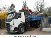 камион Volvo FM 330/KIPPER-KRAN