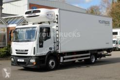 Camion frigo Iveco Eurocargo 120E18 EEV/TK-1000R /Bi-Temp./ATP 2021