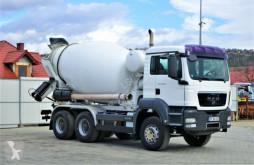 camion MAN TGS 26.320 Betonmischer * 6x4 * Topzustand!