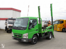 nc Canter truck