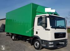 camion MAN TGL 8.180