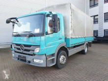Camion Mercedes Atego 1222 L 4x2 1222 L 4x2 Pritsche LBW 1,5 to plateau occasion