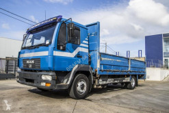 Camion MAN LE 12.220 plateau standard occasion