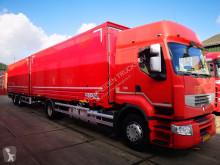 Renault BDF truck Premium 460 DXI