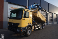 Camion benne Mercedes Actros 3341
