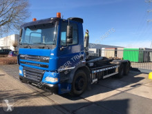 DAF 85 truck used container