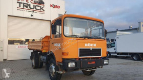 camion MAN 14.170