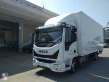 Camião Iveco Eurocargo ML 75 E 19 P furgão polifundo usado