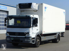 камион Mercedes Atego 1524*Euro 5*Carrier Supra*LBW 1500Kg*1529*