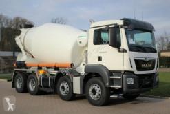 Camion béton toupie / Malaxeur MAN TGS 32.430 8x4 / Euromix MTP EM 9m³ R EURO6d