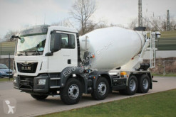 camion MAN TGS 32.430 8x4 / EuromixMTP 10m³ / EURO 6