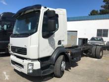 camion Volvo /FL7 280 Year 2012