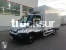 Camion Iveco 70 C17 frigo usato