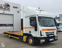 Used tow truck Iveco EuroCargo 90E22-M