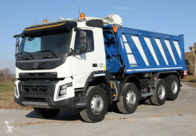 Volvo FMX 500. 8×4 truck used