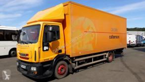 Camión furgón Iveco Eurocargo ML 120 E 22 P
