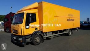Iveco Eurocargo ML 120 E 22 P