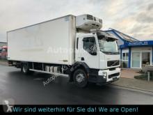Camion frigo Volvo FE 280 Kühlkoffer Thermo King Klima Ladebordwand