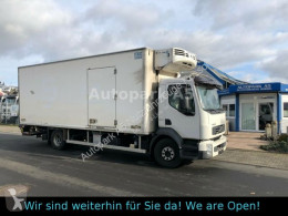 Volvo FL 240 Kühlkoffer Thermo Ladebordwand Chereau truck used refrigerated