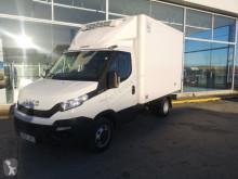 лекотоварен хладилен автомобил Iveco